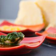 Bärlauch – Pesto
